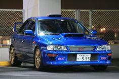 old_duwel's 99 STI RA Limited #450/1000 - Page 17 - Subaru Impreza GC8 & RS Forum & Community: RS25.com