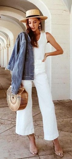 Beautiful Summer Outfits To Wear Now 29