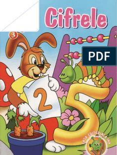 Carte Educativa Pentru Prescolari Activitati Matematice 5 7 Ani Bowser, Activities, School, Geo, Schools