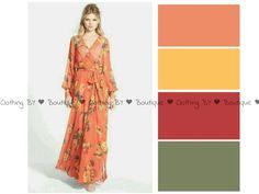 #Tip_de_combinación #Shifon  #ClothingBY no es moda... es ESTILO  ❤ Excelente Domingo