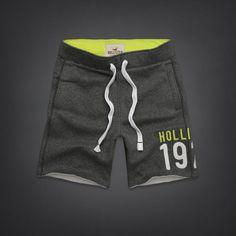 Dudes El Pescador Shorts | Dudes Shorts | HollisterCo.com