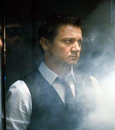 Jeremy Renner as William Brandt