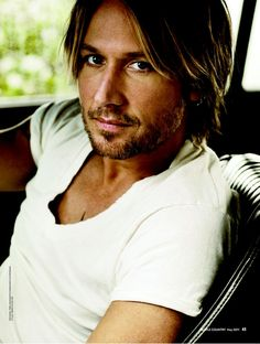 People mag - Country's Hottest Guy 2011