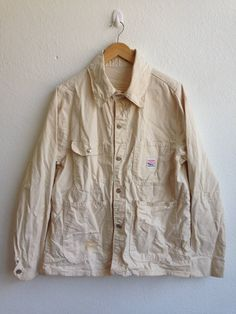 Pointer Pointer Brand Workwear Usa Vintage Size xxs - Heavy Coats for Sale - Grailed