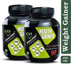 Pharma Science Weight Gain Supplements Powder for Men and Women -(Pack Of 2) Pharma Science Supplements For Muscle Growth, Weight Gain Supplements, Protein Supplements, Best Supplements, Natural Supplements, Nutritional Supplements, Gain Weight Fast, Weight Gain Meals, Healthy Weight Gain