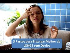 Como Melhorar Sua Visão na Prática e Enxergar como Águia | Wallace Liimaa e Tatiana Gebrael - YouTube