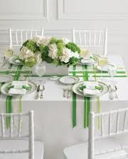 #emerald #wedding #tabledesign - For more ideas and inspiration like this, check out our website at www.theweddingbelle.net