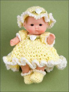 Itty Bitty Dress-Up Fashions