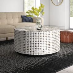 Coastal Living™ by Universal Furniture Solid Coffee Table | Wayfair