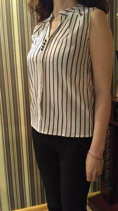 971555503b Soperwillton Novo 2017 Chiffon Verão camisa Blusa Mulheres Impresso Sem  Mangas top Branco Blusas Camisas Femininas