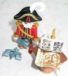 Playmobil Piratenanführer 3936 (Wikinger)