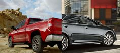 Sedan vs. Pickup Trucks – Which Is Better?