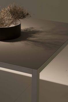 Table top in FENIX NTM