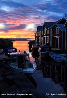 Höga kusten ,Norrland