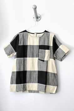 vagabond boutique: Just In: Ace & Jig Could use the Japanese pattern book for this! Camisa China, Mode Style, Style Me, Summer Outfits, Cute Outfits, Ace And Jig, Look Chic, Vintage Tees, What To Wear