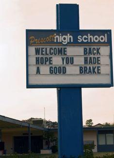 Bad Grammar Signs