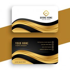 Black Business Card, Elegant Business Cards, Free Business Card Templates, Free Business Cards, Mandala Oriental, Logo Floral, Professional Business Card Design, Visit Cards, Vip Card