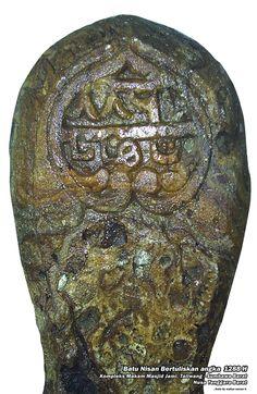 Batu Nisan, Tombstone, at Sumbawa's #EightIslands #Indonesia