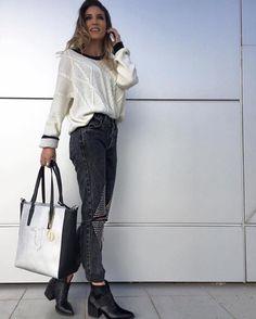 Spotted !! Buy online http://bit.ly/Labrini_Trussardi #labriniathens #trussardi #trussardibags #buyonline #athinao1konomakou