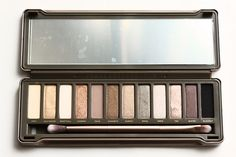 Urban Decay Naked 2 Palette  Beautiful ♥j