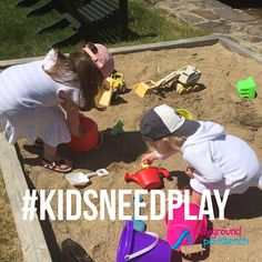For a few weeks now, I've been posting images of the Ms at play along with some of my favorite quotes about the importance of play. Today, #ontheblog, learn all about why play is so critical to early childhood development and how it is rapidly disappearing from our schools. Join our #kidsneedplay campaign to increase awareness!
