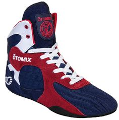 Otomix Wrestling Shoes Review