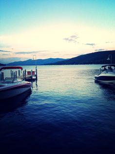 Lake George, NY  Summer 2013