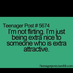 Haha story of my life