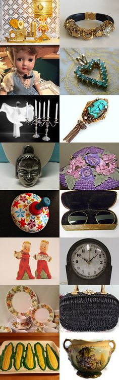 Tuesday Delights!..VTpassion Round 1 Treasury by Rick Kimler on Etsy--Pinned with TreasuryPin.com