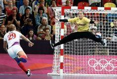 Las Guerreras Olímpicas lucharán por el bronce - JJOO Londres 2012
