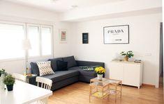 Ikea living room #mirincónIkea #Airbnb