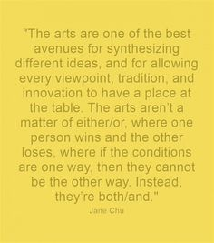 Cooperation, not competition, has served us well in Suzuki Strings Cedar City for 32 years.  We encourage each student to blossom and value each student's gifts and abilities.  This quote was on the NEA site and  helps explain our philosophy.