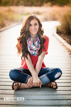 Kellie | Yucca Valley High School | Class of 2014 | Temecula Senior Photographer | Kimberly Ogden Photography