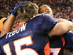 Tebow~much more than a football player!