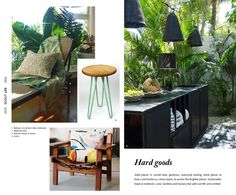 Scout Life - Lifestyle & Color Trend 2016