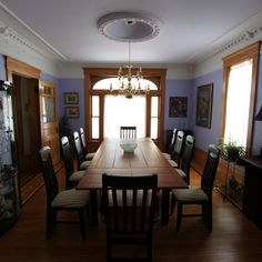 In just one week, this reader took his dining room down to the studs and added back the Victorian-era detail that had been stripped away by a previous owner. | thisoldhouse.com/yourTOH