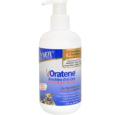 PET KING Oratene Veterinarian Drinking Water Additive, 8.0 oz. *** Continue to the product at the image link. (This is an affiliate link and I receive a commission for the sales)