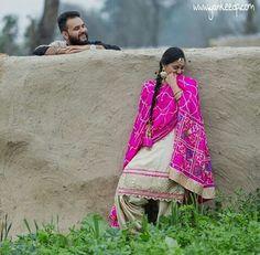 girls wedding dresses,couples dp,punjabi suit: punjabi couple dps