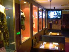 Hard Rock Cafe Glyfada Dimitris Economou Interiors Athens 12