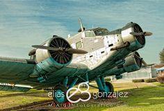 JUNKER JU-52 www.TuFotografoPersonal.com www.MiAlbumFotografico.com El Junkers Ju 52 fue un avión de transporte alemán utilizado ocasionalmente como bombardero (Guerra civil española)