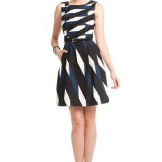 MEDINA DRESS - TrinaTurk- $119.20 // Glee, Quinn Fabray, 6x02