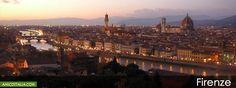 firenze Paris Skyline, Travel, Viajes, Destinations, Traveling, Trips