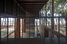 Galeria - Casa Palmyra / Studio Mumbai Architects - 7