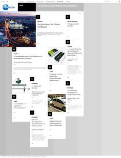 Citelum | UZIK | Agence de communication interactive