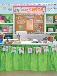 Looking for classroom themes? Look no further!