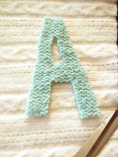 Yarn 'A'