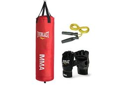 EVERLAST 70-Lb. Fight Sport Kit  available at #Big5SportingGoods
