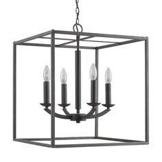 Found it at Wayfair - Lola 4 Light Candle Chandelier
