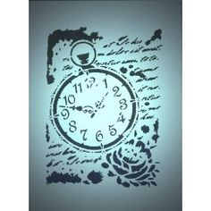 stencil&art