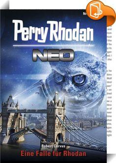 Perry Rhodan Neo 77: Eine Falle für Rhodan    :  Eineinhalb Jahre sind vergangen, seit der Astronaut Perry Rhodan auf dem Mond auf ein havariertes Raumschiff der Arkoniden gestoßen ist. Im November 2037 ist die Erde kaum wiederzuerkennen.  Die Erkenntnis, dass die Menschheit nur eine von unzähligen intelligenten Spezies ist, hat ein neues Bewusstsein geschaffen. Die Spaltung in Nationen ist überwunden. Ferne Welten sind in greifbare Nähe gerückt. Eine beispiellose Ära des Friedens und ...
